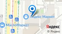 Компания Кровтехмастер на карте