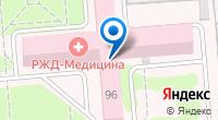 Компания CityLab на карте