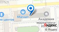 Компания Общественная наблюдательная комиссия Краснодарского края на карте