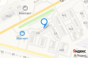 Снять однокомнатную квартиру в Семилуках Семилукский р-н, Транспортная ул., 14\u002F5