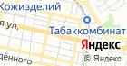 КАНАВТО К на карте