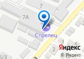 Фанера Краснодар на карте
