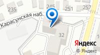 Компания ПромА на карте