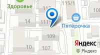 Компания Мой дом на карте