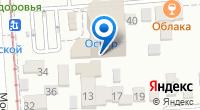 Компания МАРС на карте