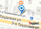 Салон автопроката лимузинов на карте