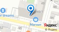 Компания Кубаньэнергоаудит на карте