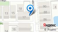 Компания Профи Сервис на карте