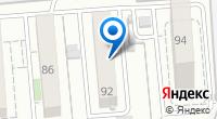 Компания Рсу быта на карте