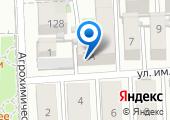 Сервис Сити Групп на карте