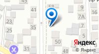 Компания Чистовье на карте