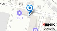 Компания Тиссю-Бумага на карте