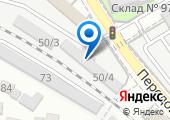 Офира на карте