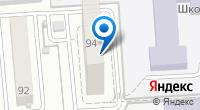 Компания Кедр на карте