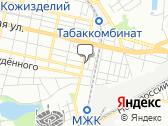 Стоматологическая клиника «На Володарского» на карте
