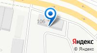 Компания Стальканат-метиз на карте