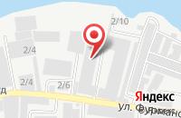 Схема проезда до компании Международная Торговая Компания «Алиса» в Краснодаре