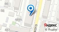 Компания Квартирное бюро на карте