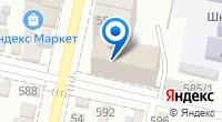 Компания ИнжГео, ЗАО на карте