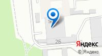 Компания ТМ-Технолоджи на карте