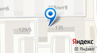 Компания Академия тайского массажа на карте