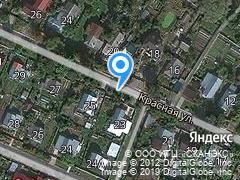 Егорьевский район, Егорьевск, улица Красная