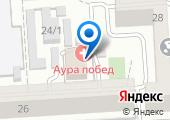 ArtZagar на карте