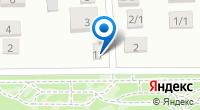 Компания СТО КРАСНЫЙ ТЯГАЧ на карте