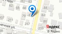 Компания Соя-Текс на карте