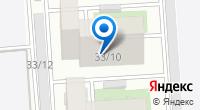 Компания SMB на карте