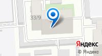 Компания Glav-kino на карте
