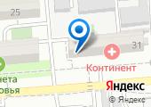 Общественная приемная депутата городской Думы Альшевой Н.И. на карте