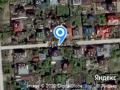 Краснодарский край, город Краснодар, улица Буковая