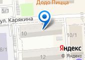 ИП Смалокуров С.И. на карте