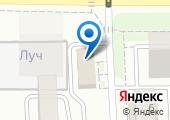 ДЕНТиКА на карте