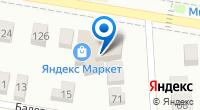 Компания СанТехМат на карте