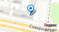 Компания Городская комиссия по освидетельствованию водителей автотранспорта на карте