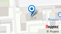 Компания ЭкоГрупп-Оснащение на карте