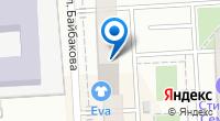 Компания ПАЛ на карте