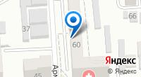 Компания Уро-Про на карте