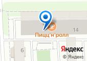 Поликлиника Плюс на карте