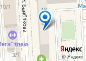 Сервисный центр AIDES на карте