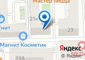 Demi Nail на карте