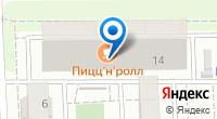 Компания 1000 мелочей на карте