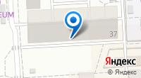 Компания Vektor на карте