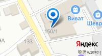 Компания Ника-23 на карте