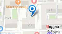 Компания Домовёнок на карте
