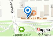 Центр Экспертных Исследований на карте