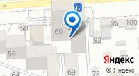 Компания Мир Клининга на карте
