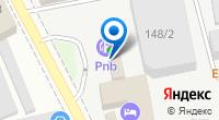 Компания Сервис-Авто на карте